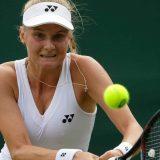 Privremena suspenzija teniserki Dajani Jastremskoj 13