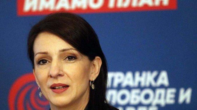 Tepić predložila da se u škole uvrsti program o sprečavanju nasilja 4