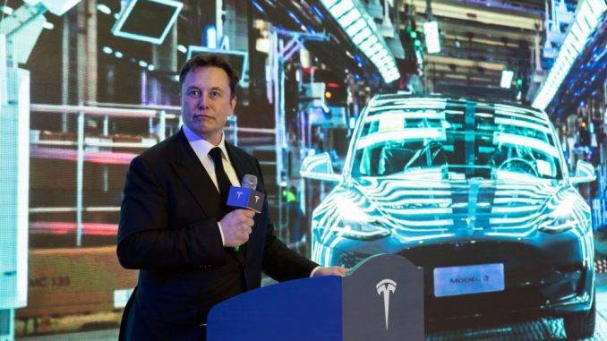 Koliko vredi kompanija Tesla Ilona Maska 3