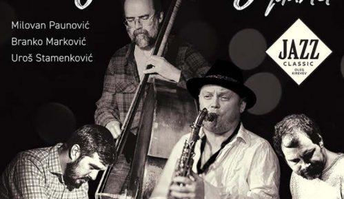 "Novo izdanje ""Jazz Classic"" ruskog saksofoniste Olega Kireyeva 1"