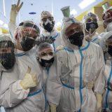 Italija vraća u upotrebu vakcine AstraZeneka 12
