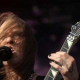 Preminuo Aleksi Lajho, frontmen finske metal grupe Čildren of Bodom 12