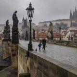 Češka ublažila mere protiv korona virusa 12