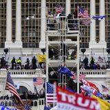 FBI: Bombe ispred sedišta Republikanske i Demokratske stranke SAD ostavljene dan pre nemira 6