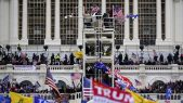 Policija rasterala Trampove pristalice i kompleks Kongresa SAD proglasila bezbednim, jedna osoba preminula (VIDEO, FOTO) 10