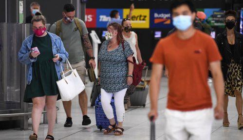 Nove epidemiološke mere u Australiji, otkriven slučaj mutiranog oblika virusa 5