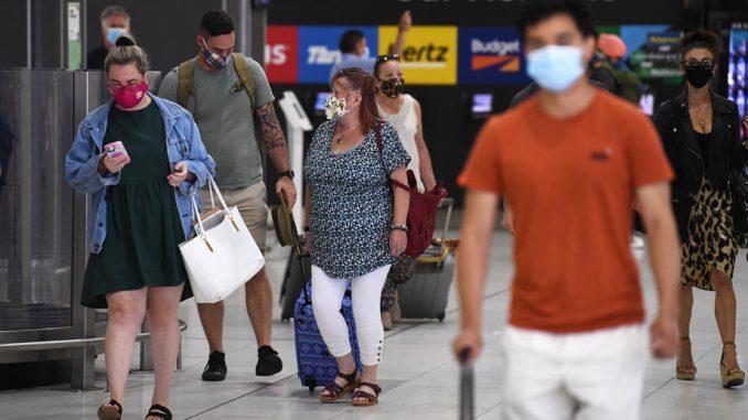 Nove epidemiološke mere u Australiji, otkriven slučaj mutiranog oblika virusa 6