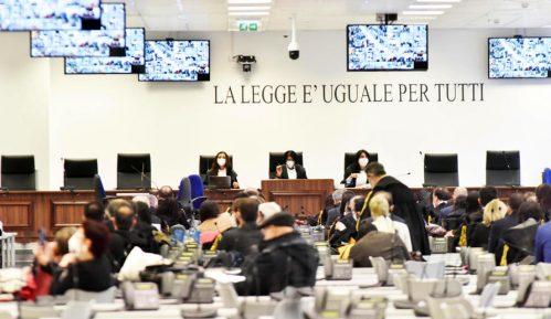 U Italiji počelo najveće suđenje mafiji posle više od 30 godina 5
