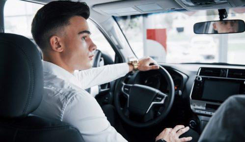 Mladi vozači najčešće stradaju vikendom u sitnim satima 5