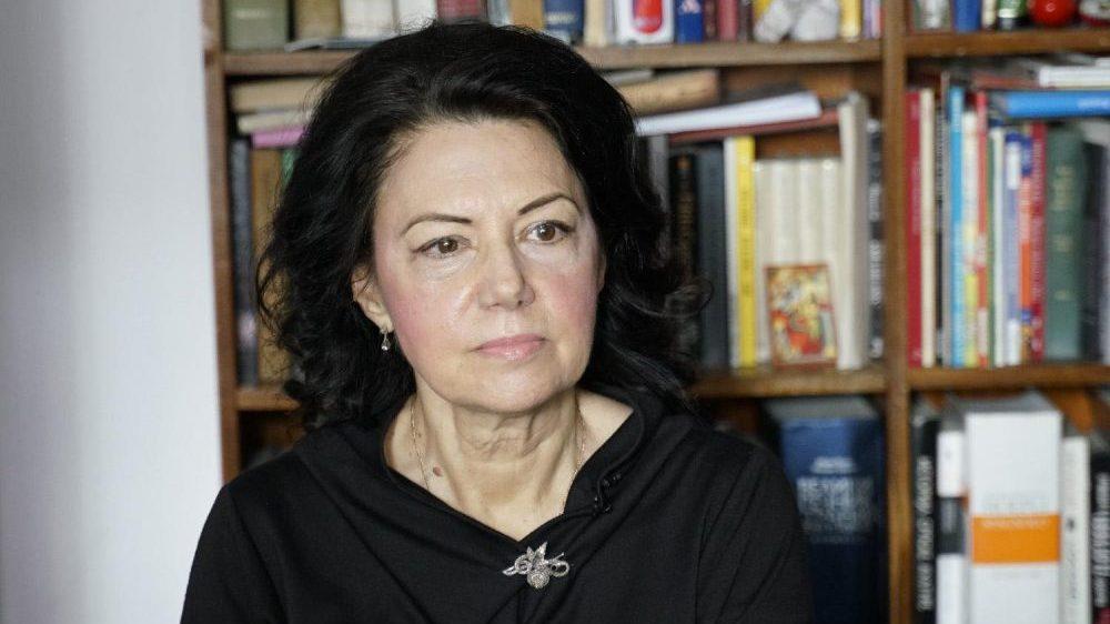 Rašković Ivić: Samo Vučić zna šta je na stolu s Prištinom 1