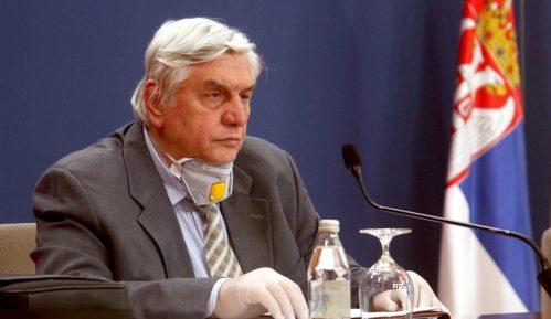 Tiodorović: Svi koji dođu u Srbiju za Uskrs moraće da imaju negativan PCR ili da idu u samoizolaciju 2