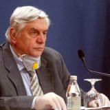 Tiodorović: Nerealno je da bude publike na utakmici Zvezda - Milano 12
