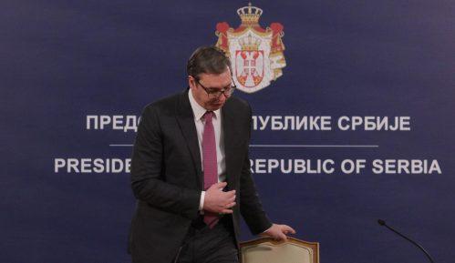 KRIK: Roditelji nestalih mladića apeluju na Vučića da ne objavljuje snimke ubistava 7