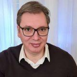 Desetke u Vučićevom indeksu nevažna tema 3