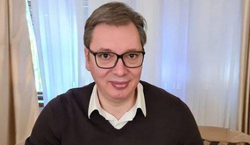 Desetke u Vučićevom indeksu nevažna tema 1