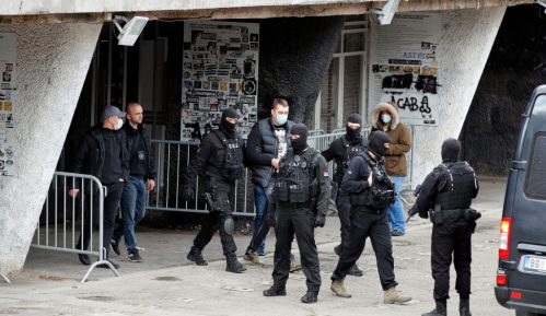 Od čuvanja Vučića na inauguraciji do hapšenja za ubistva 7