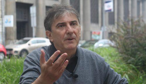 Milivojević: Ne verujem u uspeh dijaloga vlasti i opozicije 11