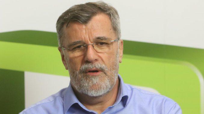 Matić o napadu na Milinovića: Na isti način je planiran i napad na Pantića 1
