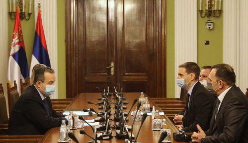 Ivica Dačić će voditi dva uporedna dijaloga? 11