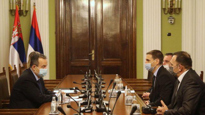 Ivica Dačić će voditi dva uporedna dijaloga? 1