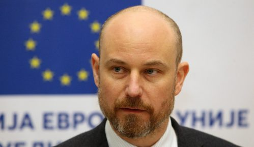 Bilčik: Nastavak dijaloga vlasti i opozicije u Srbiji očekujem u aprilu 5