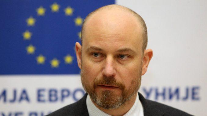 Bilčik: EU nije banka i ne može da otplati strani dug 1