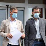Aleksić: Vučić potvrdio da je suđenje montirano 10