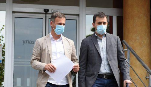 Aleksić: Vučić potvrdio da je suđenje montirano 15