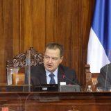 Dačić: Aktuelni saziv skupštine usvojio 155 zakona, obavio dobar posao za građane 5