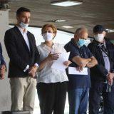 Skupština slobodne Srbije pozdravlla odluku AKS da obustavi rad 1