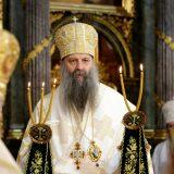 Redovno zasedanje Sabora SPC, prvi put predsedava patrijarh Porfirije 10