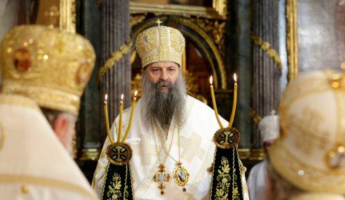 FAZ: Uticaj Porfirija zavisiće od njegovog ugleda u sveštenstvu i narodu 1