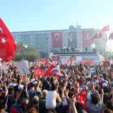Lideri EU u Turskoj izrazili zabrinutost zbog stanja ljudskih prava 15