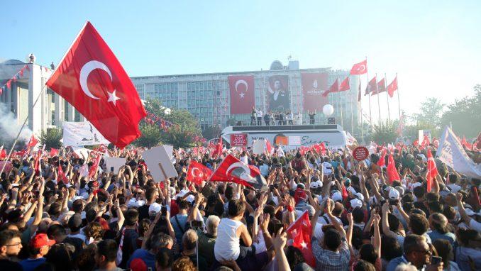 Lideri EU u Turskoj izrazili zabrinutost zbog stanja ljudskih prava 1