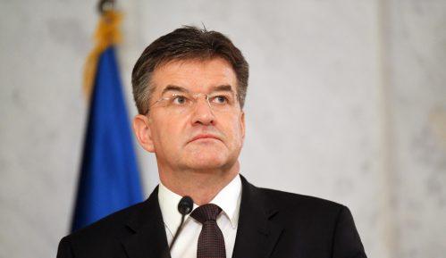 Lajčak sutra počinje trodnevnu posetu Kosovu 7