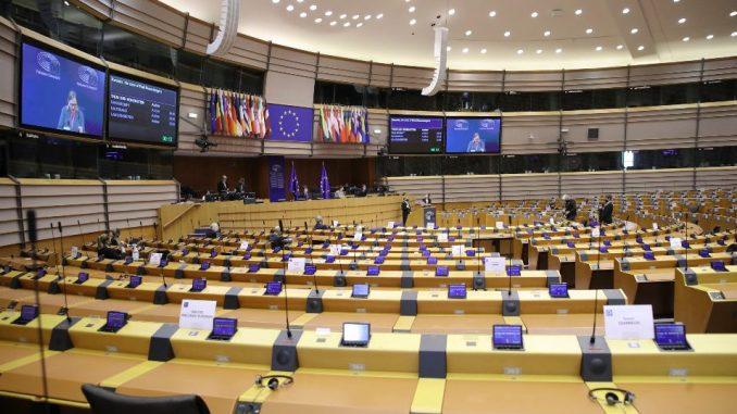 Afere Krušik, Jovanjica, Telekom i rušenje Savamale ostaju deo izveštaja o napretku Srbije u EU 1