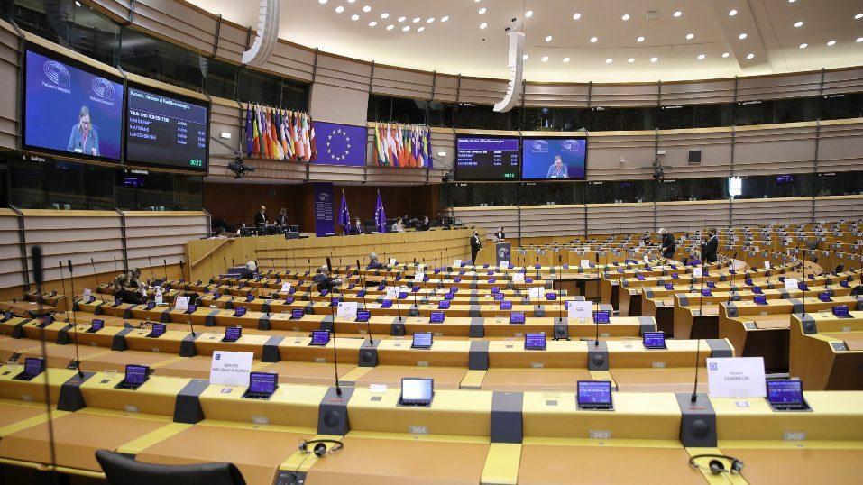 Evropski parlament nagovestio tužbu protiv Evropske komisije  1