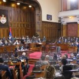 Odbačene prijave protiv četiri poslanika zbog kršenja skupštinskog Kodeksa ponašanja 12