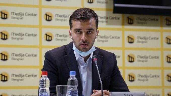 Manojlović: Da li je vlast odustala od nacrta kojim se pravosuđe stavlja pod kontrolu politike 1