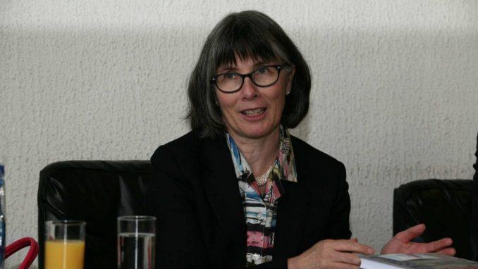 Ambasadorka: Velika Britanija želi brz dogovor o trgovinskom sporazumu sa Srbijom 4