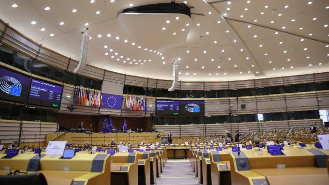 EU neće više da ćuti na afere aktuelnog režima 1