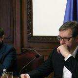 Mediji: Vučić i Brnabić sutra virtuelno na sednici Saveta bezbednosti UN 10