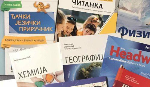 Nastavnici čekaju odgovor o udžbenicima, Ministarstvo nenadležno 6