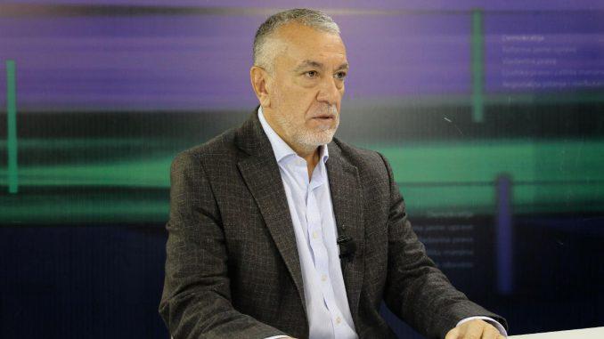 Milivoje Mihajlović: Srpska lista nema veliki ucenjivački kapacitet 4