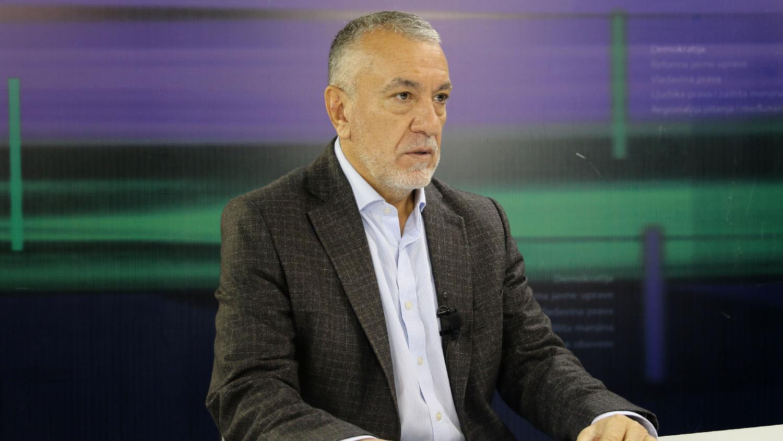 Mihajlović: EU nema mnogo argumenata ni sredstava za pritisak na Beograd i Prištinu 1
