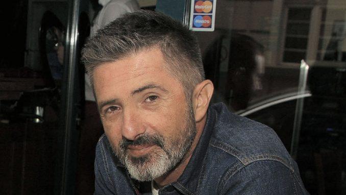 Darko Mitrović: Vlast demonstrira silu 1