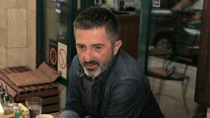 Darko Mitrović: Da li sam ja državni neprijatelj broj jedan? 2
