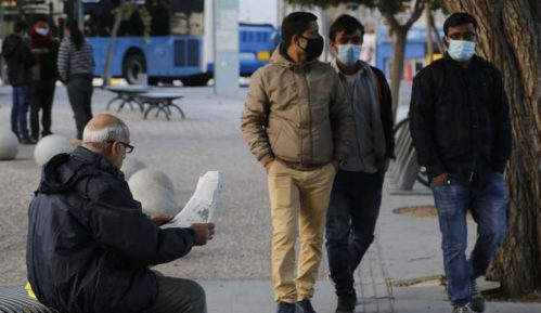 Na Kipru burno zbog izbora pesme za Evroviziju, neki tvrde da je satanistička 5