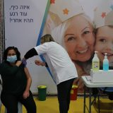 Izrael: Desetine zdravstvenih radnika koji su odbili vakcinu se zarazilo korona virusom 10