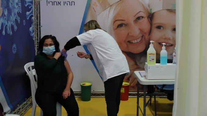 Izrael: Desetine zdravstvenih radnika koji su odbili vakcinu se zarazilo korona virusom 4